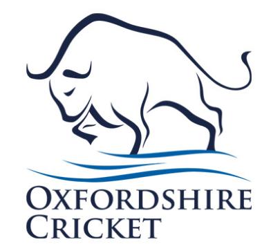 Deddington Cricket Club